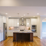 Kitchen - Parade of Homes 2014